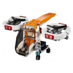 LEGO Creator - Drone Explorador (109pcs) 2018