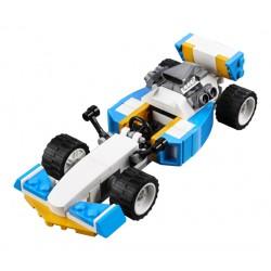 LEGO Creator -Motores de Corrida (109pcs) 2018