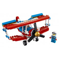 LEGO Creator - Avião de Acrobacias Daredevil (200pcs) 2018