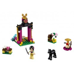 LEGO Disney Princess - Dia de Treino da Mulan (104pcs) 2018