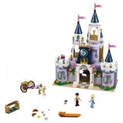 LEGO Disney Princess - O Castelo de Sonho da Cinderela (585pcs) 2018