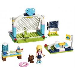 LEGO Friends - Treino de Futebol da Stephanie (119pcs) 2018