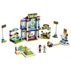 LEGO Friends - A Arena de Desportos da Stephanie (460pcs) 2018