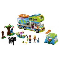 LEGO Friends - A Autocaravana da Mia (488pcs) 2018