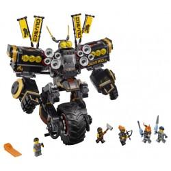 LEGO Ninjago - Robô Sísmico (1202pcs) 2018