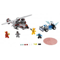 LEGO Super Heroes - Speed Force Freeze Pursuit (271pcs) 2018