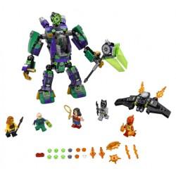 LEGO Super Heroes - Lex Lutor Mech Takedown (406pcs) 2018