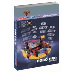 FISCHERTECHNIK COMPUTING - Software p/robo (Windows)