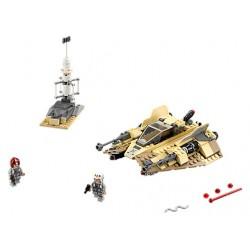 LEGO Semi-Exclusivo Star Wars - Sandspeeder (278pcs) 2018