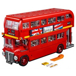 LEGO Semi-Exclusivo Creator - London Bus (1686pcs) 2017