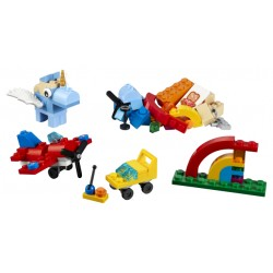 LEGO Semi-Exclusivo CLASSIC - Rainbow Fun  2018