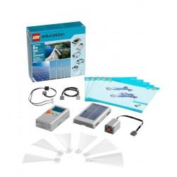 LEGO - Renewable Energy Add-on Set - Conj. (Int.) - 2018