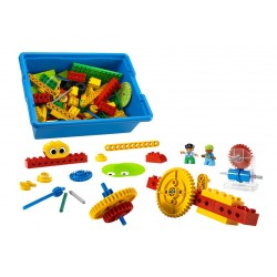 LEGO DUPLO - Early Simple Machines Set (Int.) 2018