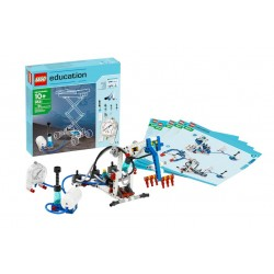 LEGO - Pneumatics Add-On Set - Pneumáticos (INT.) 2018