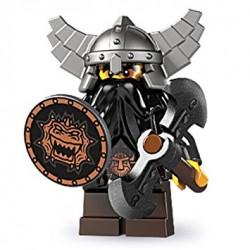 "LEGO MINIFIGURE - 5ª Série ""Evil Dwarf"""