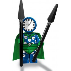 "LEGO Minifigure Batman 2º Série ""Clock King"" 2018"
