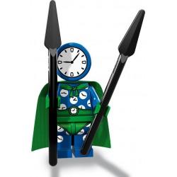 "LEGO Minifigure Batman 2º Série ""Clock King"" 2018"