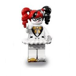 "LEGO Minifigure Batman 2º Série ""Disco Harley Quinn"" 2018"