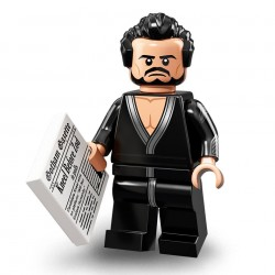 "LEGO Minifigure Batman 2º Série ""General Zod"" 2018"