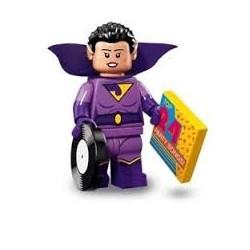 "LEGO Minifigure Batman 2º Série ""Wonder Twin Jayna"" 2018"