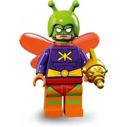 "LEGO Minifigure Batman 2º Série ""Killer Moth"" 2018"