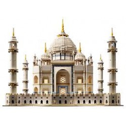 LEGO Semi-Exclusivo - Taj Mahal (5923pcs) 2018