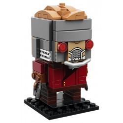LEGO BrickHeadz - Star-Lord (113pcs) 2018