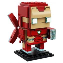 LEGO BrickHeadz - Iron Man MK50 (101pcs) 2018
