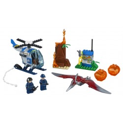 LEGO Juniors Jurassic World - Pteranodon Escape (84pcs) 2018