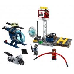 LEGO Juniors The Incredibles - Elastigirl's Rooftop Pursuit (95pcs) 2018