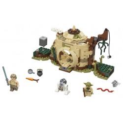 LEGO Star Wars - Yoda's Hut (229pcs) 2018