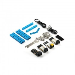 Robótica - Pack de Extenção - Luz e Som p/MBOT - 98056