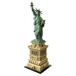 LEGO Architecture - Estátua da Liberdade (1685pcs) 2018