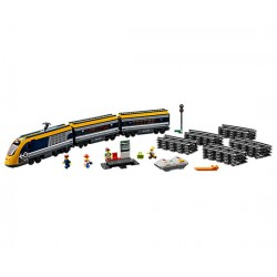 LEGO City - Passenger Train (677pcs) 2018