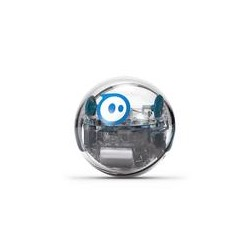 "Sphero - Robô SPRK+ ""Get On The Ball"" transparente - J001ROW"