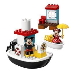 LEGO Duplo - Mickey\'s Boat (28pcs) 2018