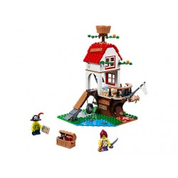 LEGO Creator - Treehouse Treasures (206pcs) 2018
