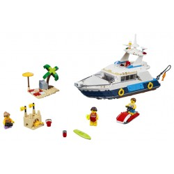 LEGO Creator - Cruising Adventures (597pcs) 2018
