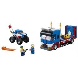 LEGO Creator - Mobile Stunt Show (581pcs) 2018