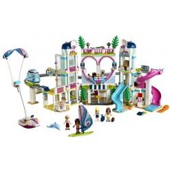 LEGO Friends - Heartlake City Resort (1017pcs) 2018