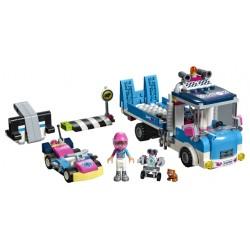 LEGO Friends - Service & Care Truck (247pcs) 2018