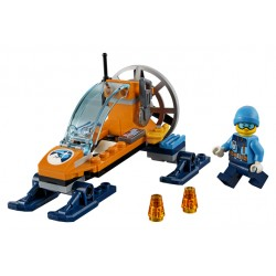 LEGO City - Arctic Ice Glider (50pcs) 2018