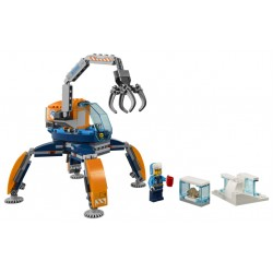 LEGO City - Arctic Ice Crawler (200pcs) 2018