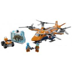 LEGO City - Arctic Air Transport (277pcs) 2018