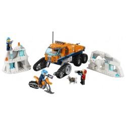 LEGO City - Arctic Scout Truck (322pcs) 2018
