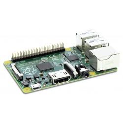 Robótica - Raspberry Pi B+ 512MB - E1001