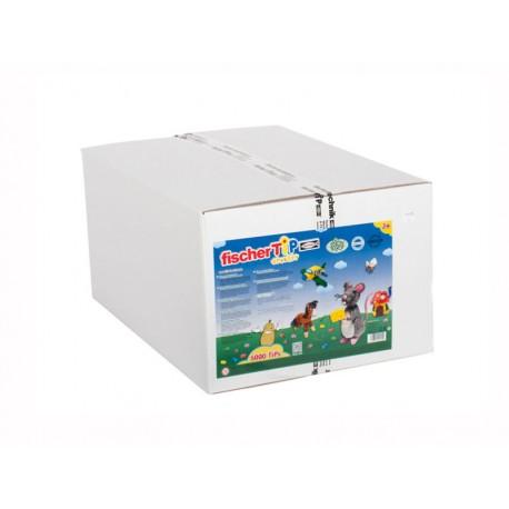 fischerTiP Box XXL 5000 TiPs 49114