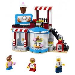 LEGO Creator - Modular Sweet Surprises (396pcs) 2018