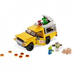 LEGO TOY STORY - Missão de Salvamento do Pizza Planet - Descontinuado