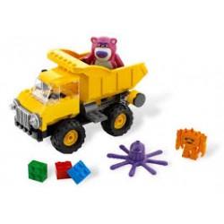LEGO Toy Story - Lotso's Dump Truck